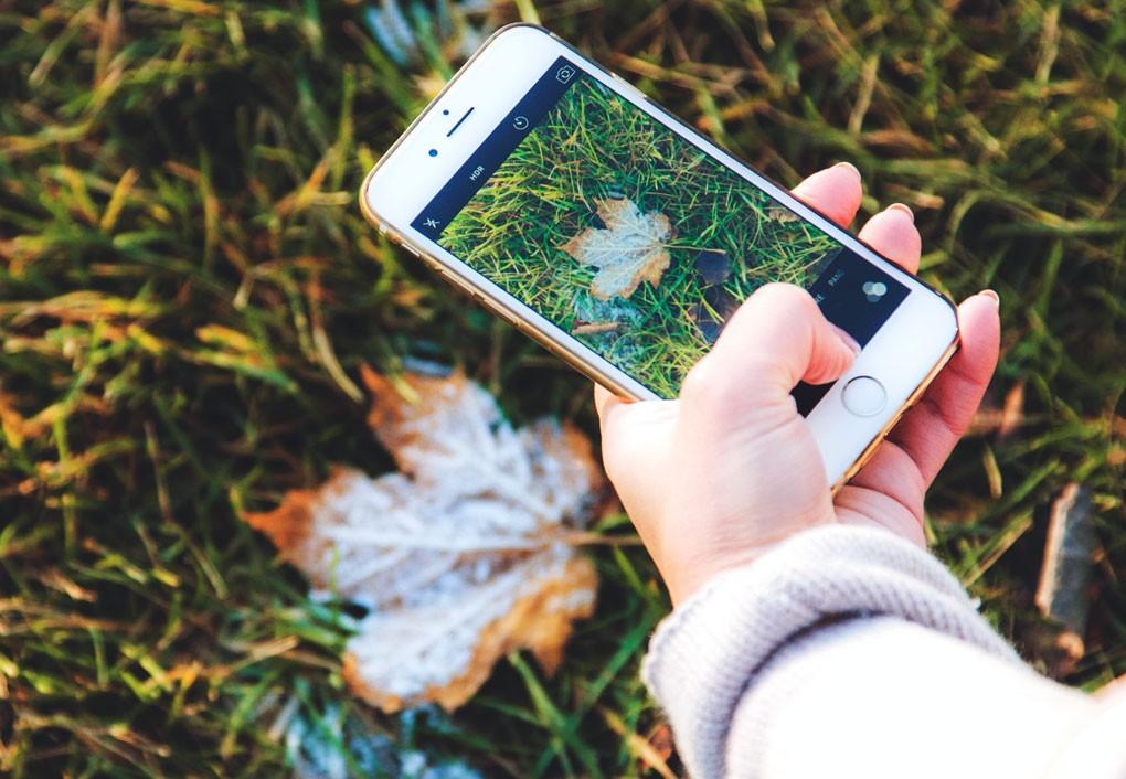 alt jak robić lepsze zdjęcia smartfonem